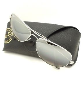 RB Metal Man Sunglass 3562