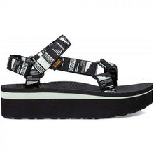 Load image into Gallery viewer, Women's Flatform Universal Sandal