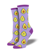 Load image into Gallery viewer, Women's Sock Smith Crew Sock