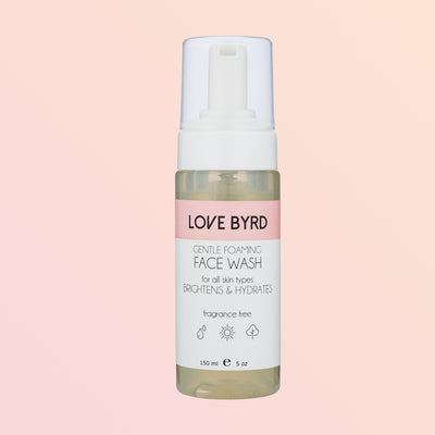 Face Wash Fragrance Free 5 oz