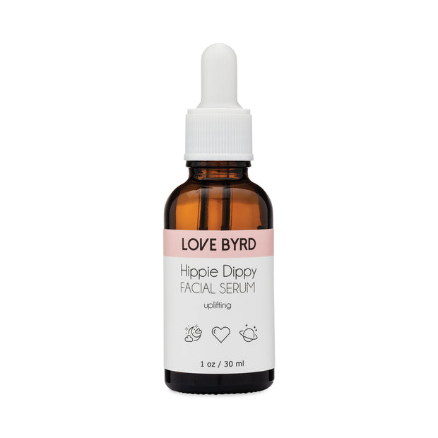 Hippie Dippy Facial Serum 1 oz