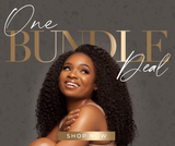 Kinky Curly: One Bundle Deal