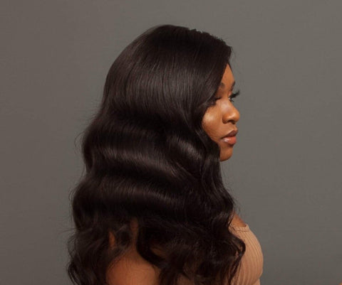 Bodywave Closures + Frontals