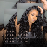 Limited Edition: Curly Wave Closures + Frontals