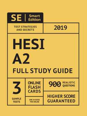 HESI A2 Full Study Guide