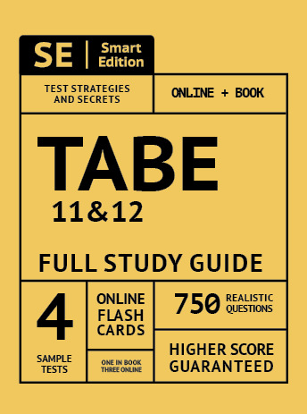 TABE Full Study Guide