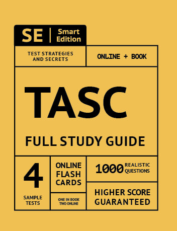 TASC Full Study Guide