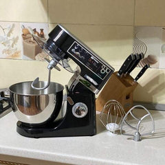 3 in 1 multi-functional food mixer