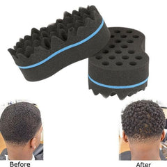Curl Dreads Afro Hair Twist Sponge-6 piece