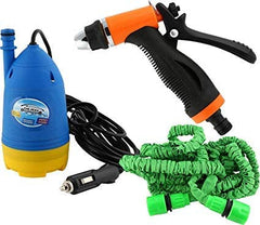 Portable Car Cleaning Kit