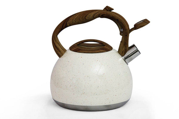 2.8 Litre Stove Top Whistle Kettle