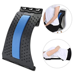 Multi-level back pain relief device Posture Corrector