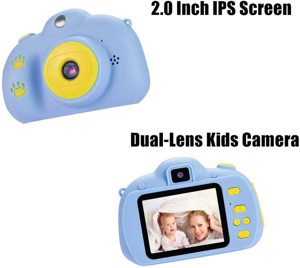 Children's Fun Digital Camera