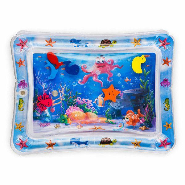 Outdoor Child Water Play Mat