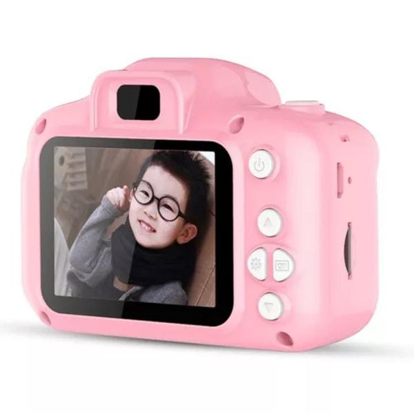 Kids' mini portable digital camera