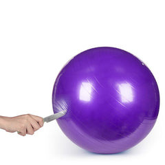65cm Yoga Anti-Burst Ball
