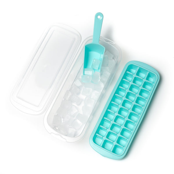 3 in 1 Ice cube container