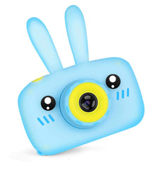 Children's Fun Camera with Bunny Case
