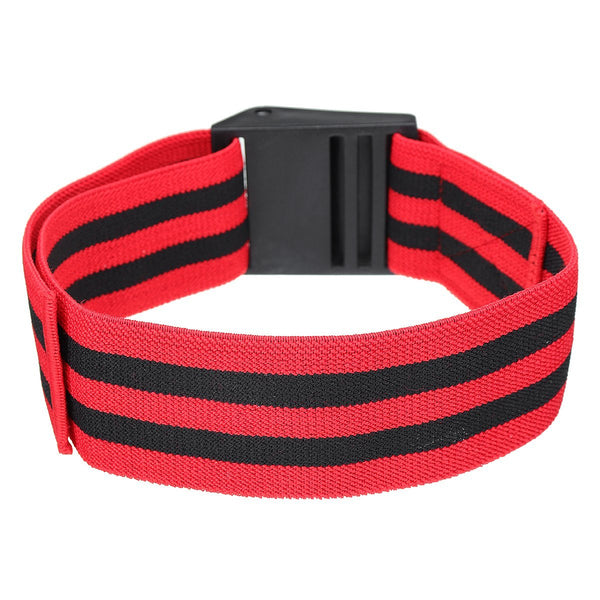 Strong Elastic Strap Blood Circulation Occlusion Training Bands