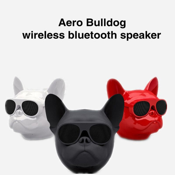 Bulldog Wireless Speaker