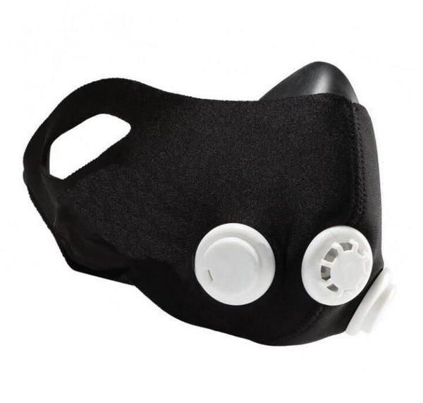 Training motion mask