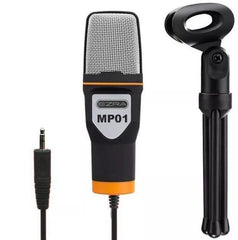 Professional Microphone & Condenser