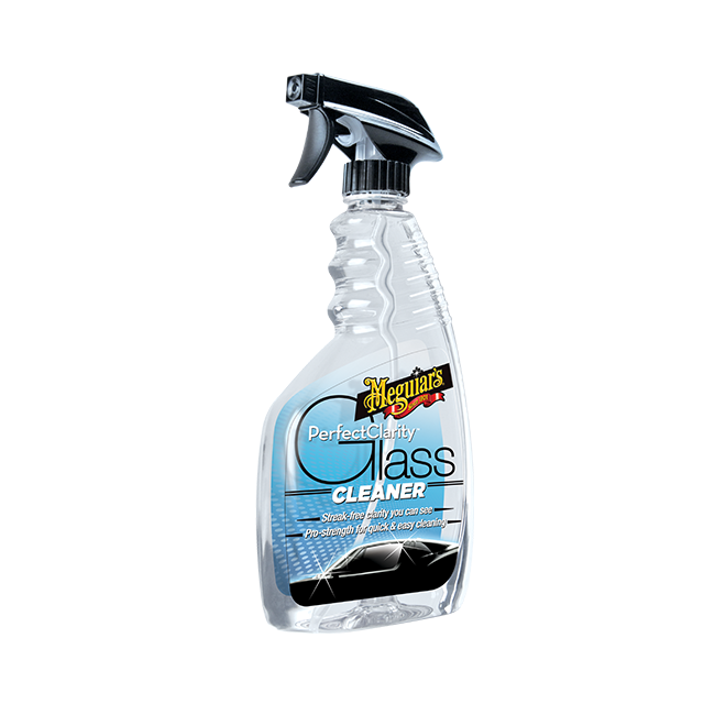 Meguiar s Perfect Clarity Glass Cleaner