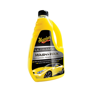 Meguiars Ultimate Wash & Wax