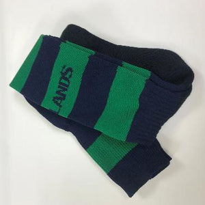 Long Striped Sports Socks (Years 1 - 6)