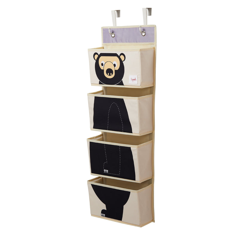 Organizador de Pared Oso