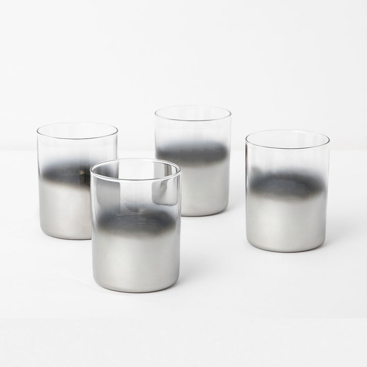 Lowball Cocktail Glass Set