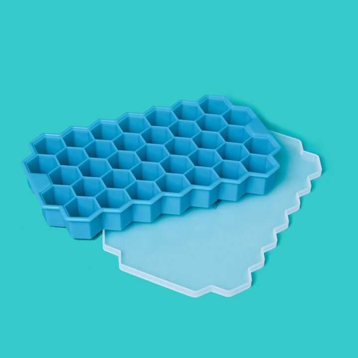 Hexagon Ice Mold