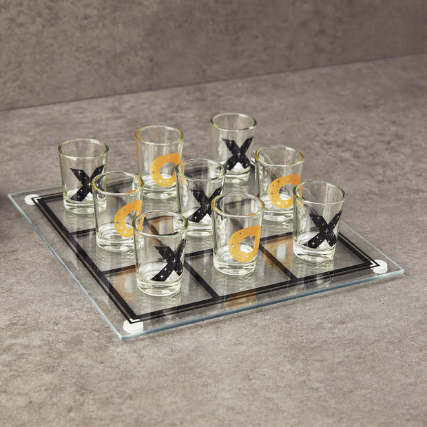 Drink Tac-Toe Set