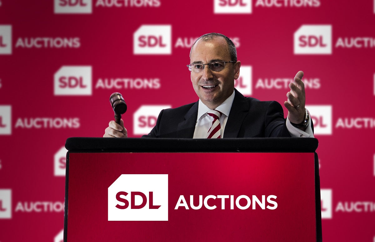 Getting the most out of property auctions