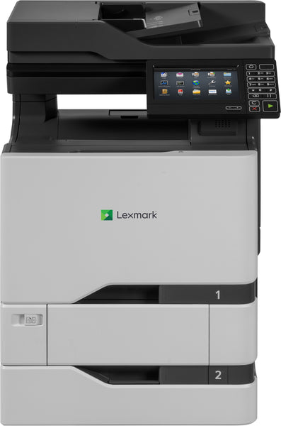 Business Color Copier