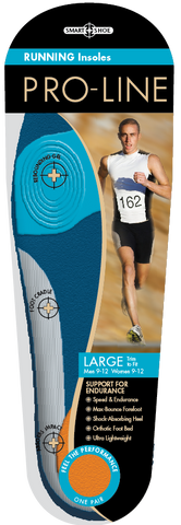 PRO-LINE Running Insole