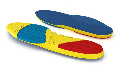 Sport Action Insole