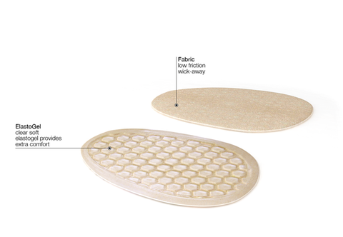Gel Forefoot Pad For Her