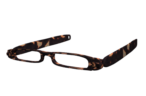 Twisters Tortoise Reading Glasses