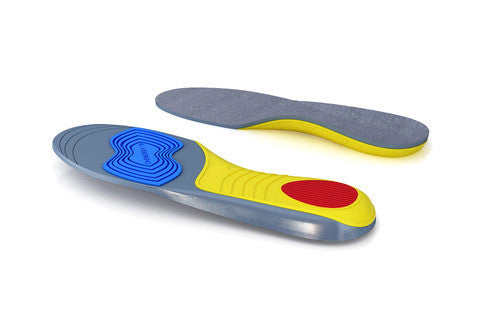 All Sport Shoe Insoles