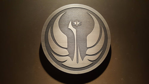 star wars old republic plaque sign