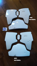 Boba Fett chest armor kit with collar mandalorian prop cosplay