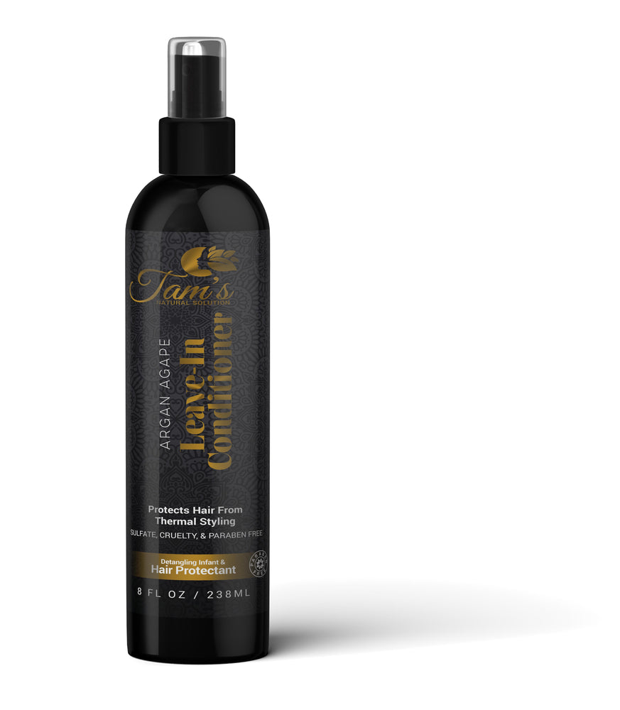 Argan Leave-In Detangling Spray (C.D.S)