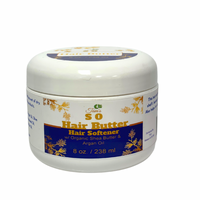 S.O.  Hair Butter - Tam's Natural Solutions
