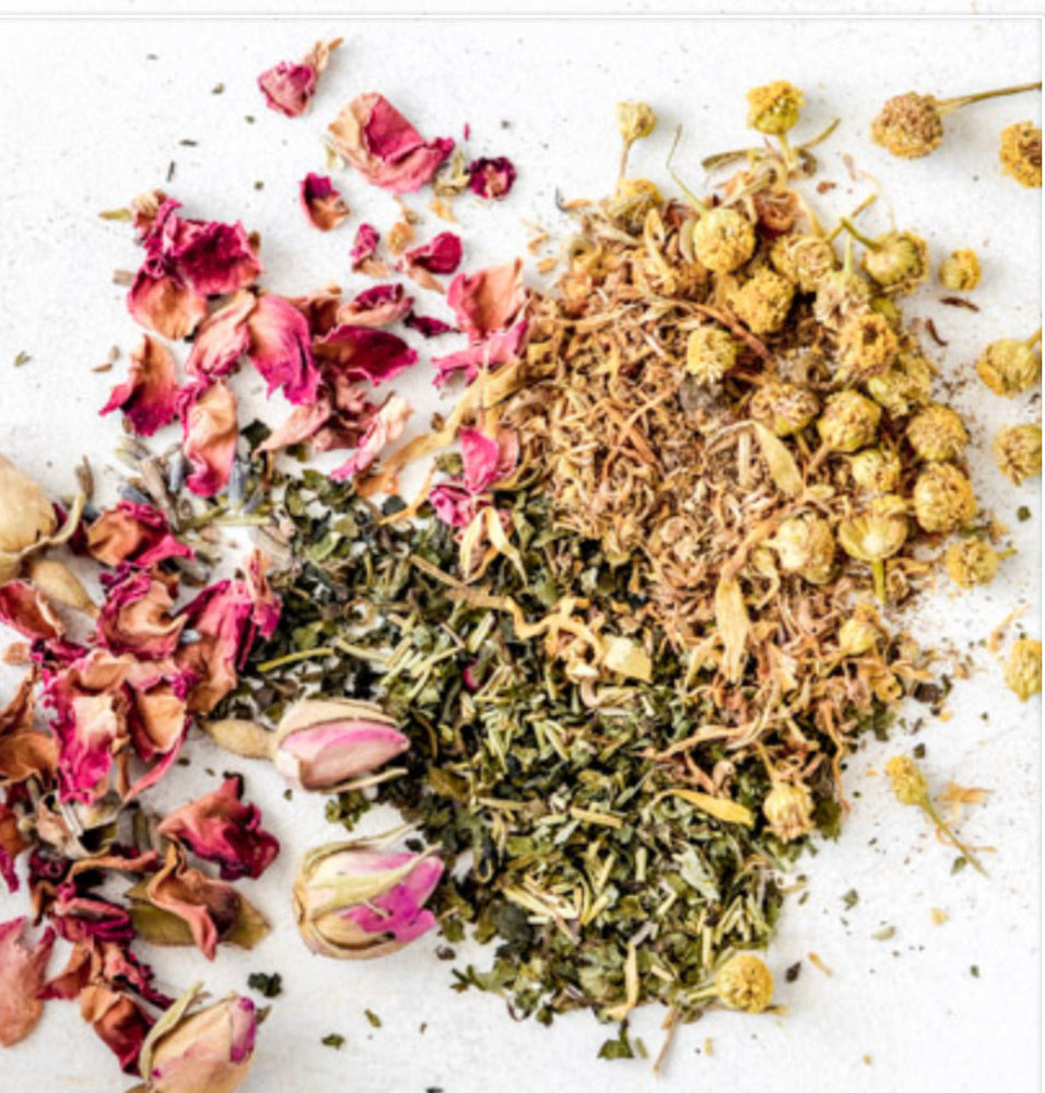 V Steam Herbs - Tam's Natural Solutions