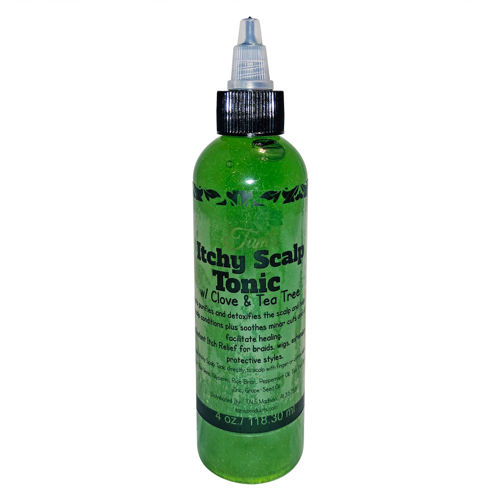 Itchy Scalp Tonic