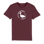U911Y DUCK WHITE Premium Organic Adult T-Shirt