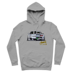 SHOEBILLZ CUSTOMIZED Premium Adult Hoodie