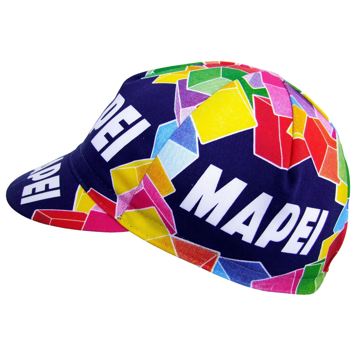 Mapei Retro Cloth Cap