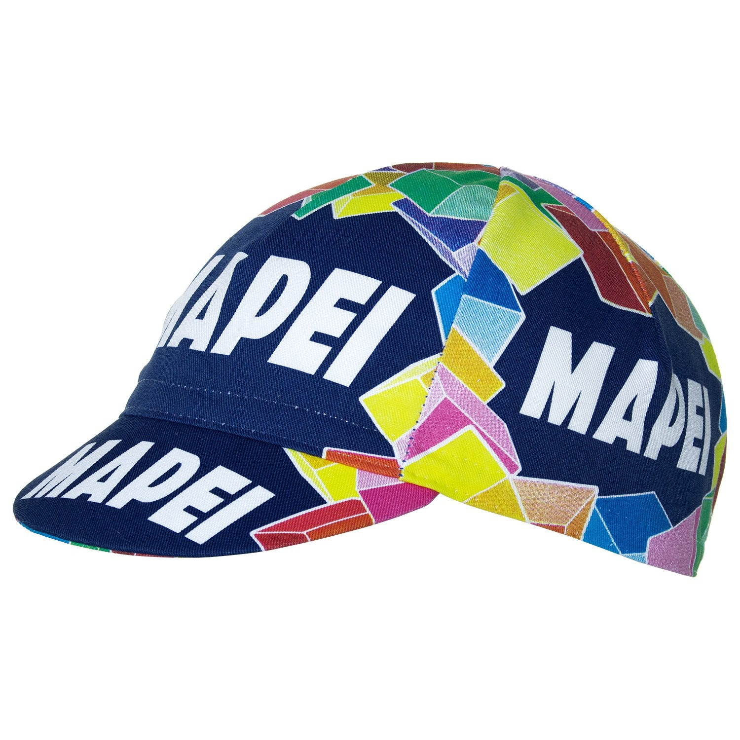 Cycling cloth cap MAPEI